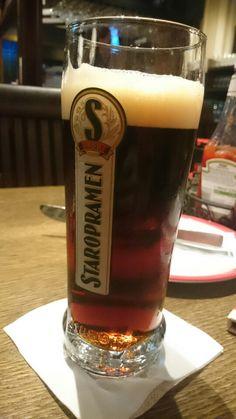 Beer from Prague