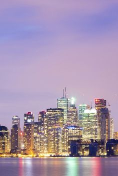 Top 7 Reasons to Appreciate Toronto