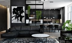 Luxury Homes That Take a Different Approach To Open Layout Design