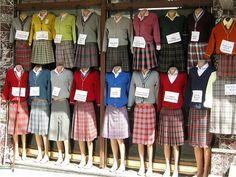 TRABZON - High School Uniforms | Flickr - Photo Sharing!