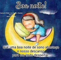 Imagens e fotos com mensagens de boa noite para Whatsapp