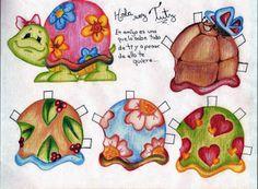 Turtle of Love