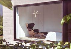 Lounger by Jaime Hayon #homedesign #homedecor #modernfurniture #moderndesign #modern #contemporarydesign #decor #design #interiordesign