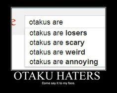 Haha haters are jelly of us