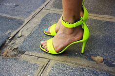 It's all about neon