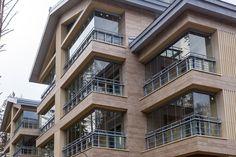 Октябрь 2015 #komarovo1 #перваялиния #musthave #недвижимость #апартаменты #luxury