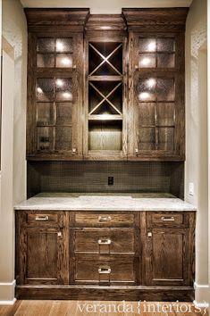 Kitchen #rustic #decor
