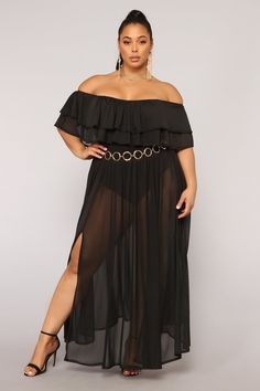 Plus Size Don t Mesh With Her Dress - Black  39.99  fashion  ootd  outfit   oufits  moda  plussize  dress  dresses  plussizeclothing  plussizedress   curve ... 6710cbc747ee