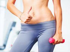 Najefektívnejšie cviky pre ženy na spevnenie celého tela