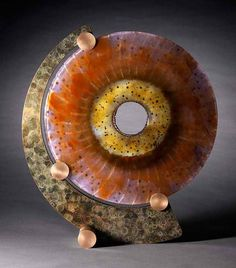 "munan15: ""Nautilus -by Kevin & Yevette Lubbers """
