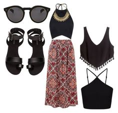 """""""Untitled #2"""" by aprilray ❤ liked on Polyvore"""
