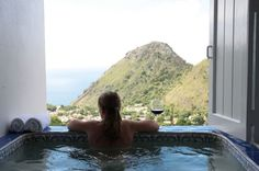 Just visited here - truly an amazing view and spot to getaway and unplug Queen's Gardens Resort a Hampshire Classic Hotel > photogallery Caribbean Honeymoon, Honeymoon Registry, Countries Of The World, Beautiful Islands, Hotel Reviews, Resort Spa, Hampshire, Netherlands, Trip Advisor