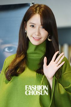 Check out SNSD YoonA's videos and pictures from The K2's event ~ Wonderful Generation