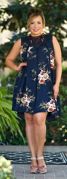 3cc0632aec7 Perfectly Priscilla Boutique is the leading provider of women s trendy plus  size clothing online. Our