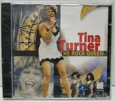 Tina Turner - The Rock Queen at Discogs