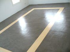 pisos de cemento alisado como se hacen - Buscar con Google Concrete Floors, Tile Floor, Flooring, Google, Houses, Brick, Buildings, Courtyards, Concrete Floor