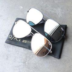 quay australia x desi perkins - high key in gold / black (2 colors) - shophearts - 1