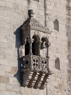 Belem Tower in Lisbon Tagus river