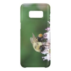 Don't stumble Mr.Bumble Uncommon Samsung Galaxy S8 Case - photography gifts diy custom unique special