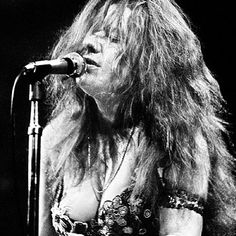 Come. On. | We know it's not #tbt or #fbf yet... But how could we not?  #janisjoplin #Padgram