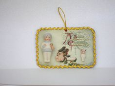 dolls and miniature all bisque porcelain doll by sundaybestdolls