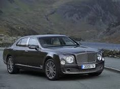 bentley mulsanne - Google Search