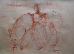 ART BY GAZMEND FREITAG