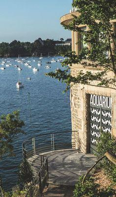 Bretagne, Dinard : découvrez l'hôtel Castelbrac