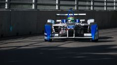 BMW Is Officially Joining Formula E With A Works Effort Next Year