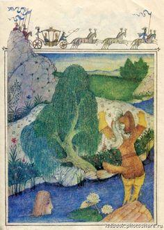 "Mikhail Fedorov illustration for ""Puss in Boots"". Spirit Guides, Fantasy Art, Fairy Tales, Illustrator, Folk, Europe, Friends, Boots, Artist"