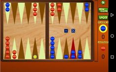 Capture d'écran jacquet Free Board Games, Board Games For Two, Free Puzzle Games, Free Games, Backgammon Game, All Family, Free Download, Free Android, Funny Games