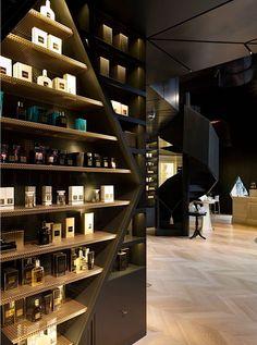 1000 images about la haute parfumerie on pinterest boutiques places and b - Maison de la parfumerie ...