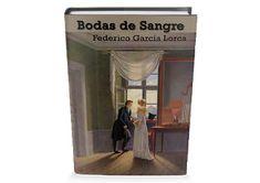 descargar libros pdf gratis Bodas de Sangre, conoce la biografía y argumento de la obra.