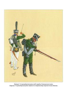 Informations pratiques sur les soldats en uniforme de différents pays et les époques.