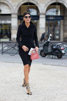 look paris outono street style - Pesquisa Google