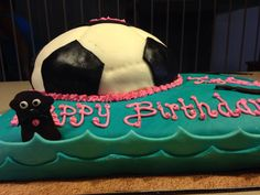 Picture 2 of the swim team, soccer... Cake #Cake #picture #soccer #Swim #Team Sport Photography, Photography Poses, Soccer Cake, Swim Team, Cake Pictures, Birthday Cake, Cupcakes, Swimming, Desserts