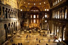 3 Pictures of Aya Sophia Before it Was Converted Into a Museum - IlmFeed Space Architecture, Contemporary Architecture, Architecture Details, Aya Sophia, Hagia Sophia Istanbul, The Holy Mountain, Places Worth Visiting, Byzantine, Around The Worlds