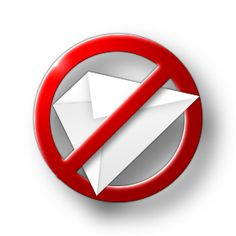 No Mail For You!!