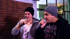 Hat de lay cocacola mien phi Tis the Season for Song Coca-Cola: Sing For Me Vending Machine