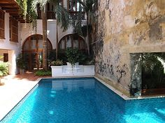 Casa San Agustin Hotel - Cartagena, Colombia