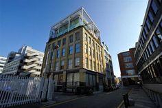 Shoreditch, Old Street | Rooftop Apartment | Tonkin Liu