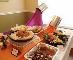 tablescape ideas | Housewarming Party | doodles, dabbles, & dreams