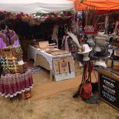 Welcome to the smallest but coolest shop at #latitudefestival2018 ! @leftoverthreads and @feathered_fantasy in shaboutique this weekend. #festivalfashion #featherheaddress #latitudefestival #ethicalfashion #sustainabledesign #zerowastefashion #fairtradeclothing