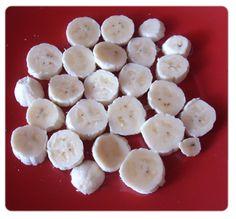 Sorvete de Banana