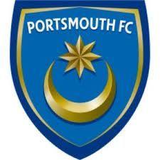 Portsmouth Football Club Emblem