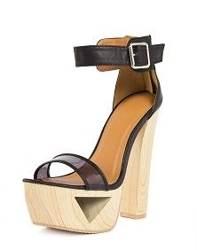 Cut Out Open Toe Sandal Get a 10% discount http://studentrate.com/itp/get-itp-student-deals/2020ave-Discounts--amp--Coupons--/0