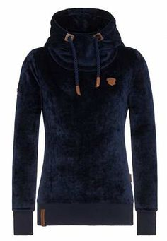Prezzi e Sconti: #Schmierlappen mack dark blue l Female  ad Euro 59.99 in #Naketano #Women