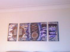 Chaos My Arts, Frame, Home Decor, Homemade Home Decor, A Frame, Frames, Hoop, Decoration Home, Interior Decorating