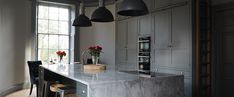 Fitted Bespoke Kitchen Designs Yorkshire | Chapel Kitchens