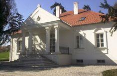 Szirmai kastély Tolcsva Palaces, Hungary, Castles, Gazebo, Shed, Outdoor Structures, Outdoor Decor, Home Decor, Kiosk